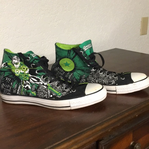 e08b51402676 Converse Other - Converse All Star DC comics